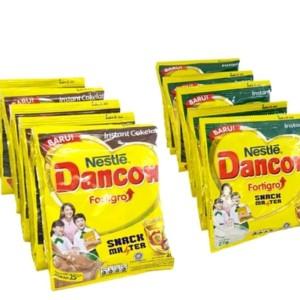 Harga susu dancow sachet renceng     HARGALOKA.COM