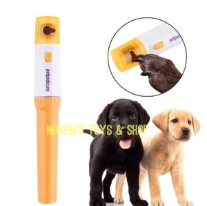 Harga alat pedicure kuku hewan peliharaan pengikis kuku   HARGALOKA.COM