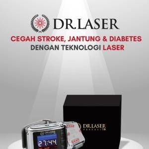 Harga jam kesehatan dr laser perfect 10 new dengan pain   HARGALOKA.COM