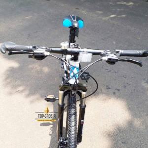 Harga sepeda lipat mtb 26 inch 21 speed gunung high carbon steel | HARGALOKA.COM