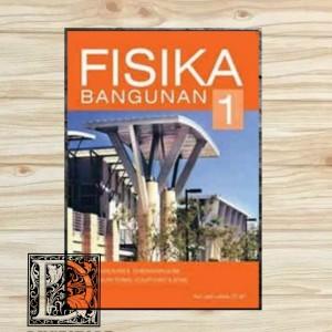 Harga buku fisika bangunan   HARGALOKA.COM