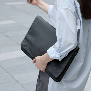 Harga baseus laptop sleeve 13 inch multifunction bag for ipad pro macbook   16 | HARGALOKA.COM