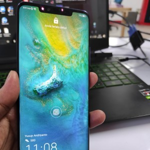 Info Huawei Mate 30 Pro User Review Katalog.or.id