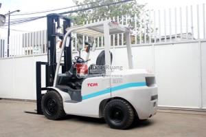 Harga rental tcm forklift bekas kapasitas 3 ton | HARGALOKA.COM
