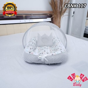 Harga kasur bayi kelambu tempat tidur bayi perlengkapan tidur bayi   HARGALOKA.COM