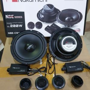 Harga speaker split nakamichi | HARGALOKA.COM