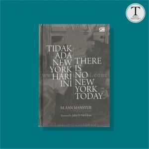 Harga tidak ada new york hari ini there is no new york today   m aan | HARGALOKA.COM