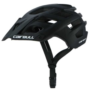 Harga cairbull helm sepeda lipat mtb trail xc downhill bike helmet ringan     HARGALOKA.COM