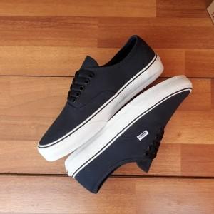 Harga sepatu vans authentic dress blue | HARGALOKA.COM