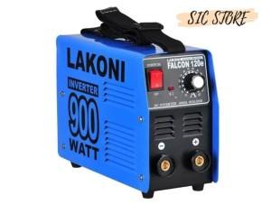 Harga promo mesin las listrik lakoni falcon inverter 900 watt 120e trafo   HARGALOKA.COM
