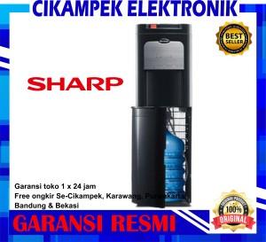 Harga dispenser sharp galon bawah swd 72 ehl | HARGALOKA.COM