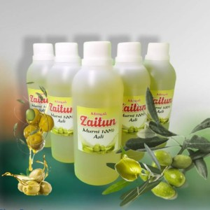 Harga minyak zaitun olive oil murni asli 100 500ml atau 1 2 | HARGALOKA.COM