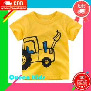 Harga baju anak laki   la baju kaos laki  laki tractor one salin 1 10 tahun   1 | HARGALOKA.COM