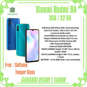 Harga Xiaomi Redmi 7 Y 7a Diferencias Katalog.or.id