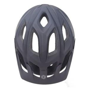 Harga polygon helm sepeda moxie   hitam   HARGALOKA.COM