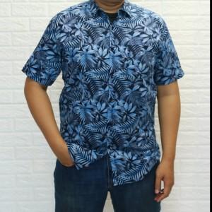 Harga kemeja casual pria lengan pendek kemeja formal not baju koko 31020   | HARGALOKA.COM