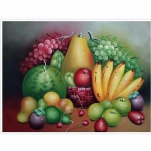 Harga lukisan buah 60 x 80 cm   | HARGALOKA.COM