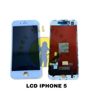 Harga lcd iphone 5   | HARGALOKA.COM