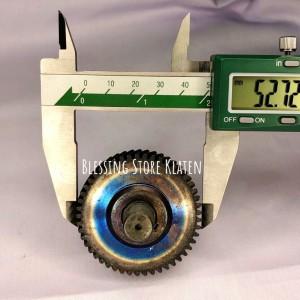 Harga sparepart bor magnet 28 gear bor magnet set besar kecil   | HARGALOKA.COM