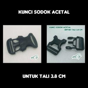 Info Kunci Sodok Tas 3 8 Cm Plastik Buckle Acetal Mix Vox38ac Katalog.or.id
