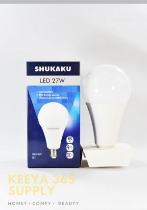 Harga lampu led shukaku 27watt bergaransi murah awet | HARGALOKA.COM