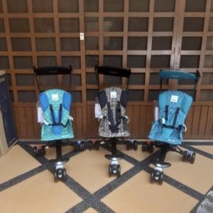 Harga stroller kereta dorong bayi cocolatte | HARGALOKA.COM