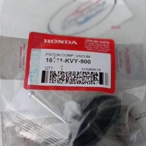 Harga vacum karet karbu karburator set per jarum original honda | HARGALOKA.COM