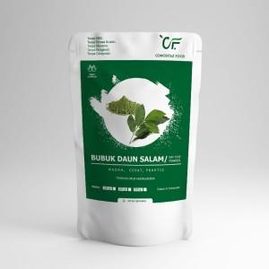Harga bubuk daun salam bay leaf powder bumbu tabur bumbu dapur powder 100   HARGALOKA.COM