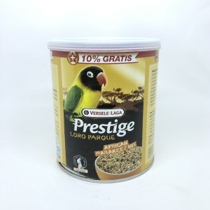 Harga prestige versele laga loro parque lovebird makanan love bird import | HARGALOKA.COM