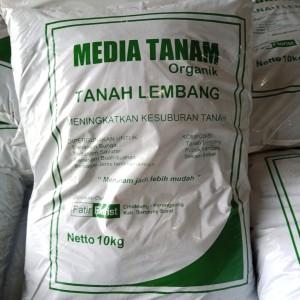 Harga media tanam organik asli tanah | HARGALOKA.COM