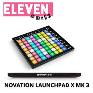 Harga novation launchpad x mk3 | HARGALOKA.COM