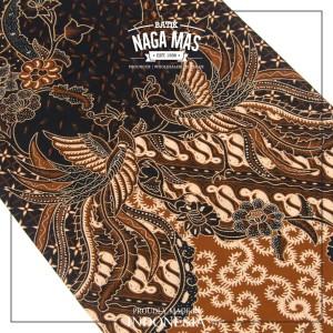 Harga kain batik panjang batik naga mas   burung parang | HARGALOKA.COM