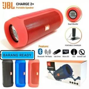 Harga speaker jbl charge2 wireless salon musik | HARGALOKA.COM