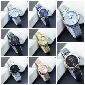 Harga jam tangan fossil wanita tanggal aktif 5   HARGALOKA.COM