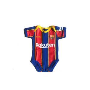 Harga baju kaos bola bayi anak perempuan laki lucu i jumper barca | HARGALOKA.COM