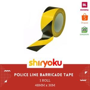 Harga Marking Tape 2 X 45m Lakban Perekat Lantai Police Line Grosir Katalog.or.id