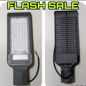 Harga lampu jalan led 50w lampu pju 50 watt street light 50watt led | HARGALOKA.COM