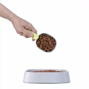 Harga sendok makanan hewan peliharaan anjing   HARGALOKA.COM