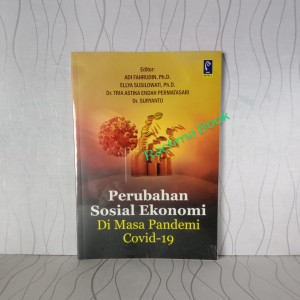 Harga buku perubahan sosial ekonomi di masa pandemi covid   | HARGALOKA.COM