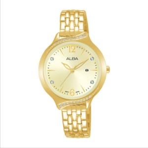 Harga jam tangan wanita alba ah7w08 x1 alba | HARGALOKA.COM