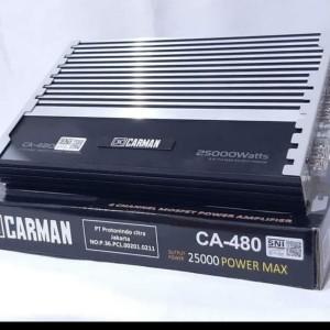 Harga Power Audiobose 4chanel Ab 440 4 High Quality Katalog.or.id