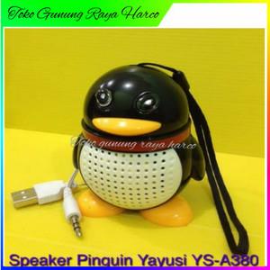 Harga speaker usb pinguin   | HARGALOKA.COM