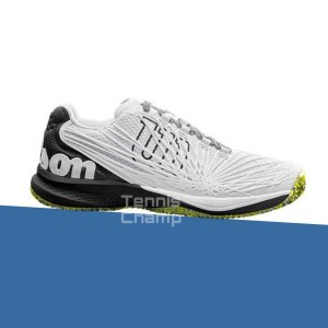 Harga sepatu tenis wilson kaos 2 0 safety yellow tennis | HARGALOKA.COM