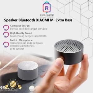 Harga speaker bluetooth xiaomi mi macaron portabel powerfull extra bass   | HARGALOKA.COM