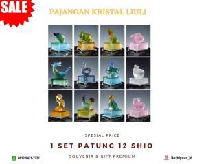 Katalog Patung Pajangan 12 Shio Kecil Katalog.or.id