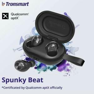 Harga tronsmart spunky beat true wireless bluetooth earbuds | HARGALOKA.COM