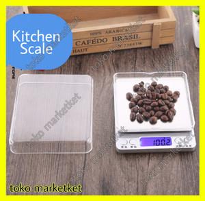 Harga timbangan digital biji kopi kue keperluan dapur scale | HARGALOKA.COM