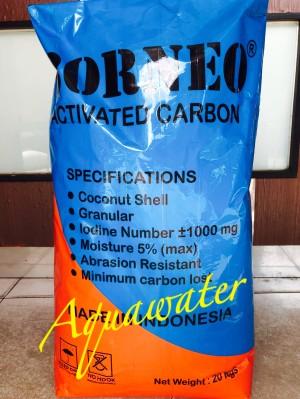 Harga karbon aktif borneo lokal | HARGALOKA.COM