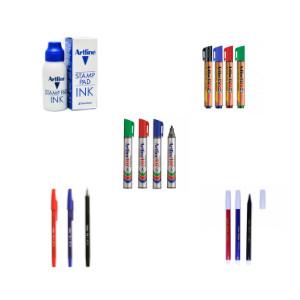 Harga paket hemat 1 artline dapat berbagai kebutuhan alat tulis | HARGALOKA.COM