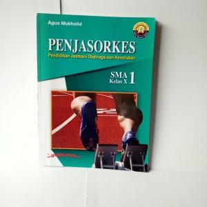 Harga buku penjasorkes pendidikan jasmani olahraga dan kesehatan sam kelas | HARGALOKA.COM